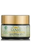 Sparkling Aloe - Organic/NO SPF (Day Creme-Normal/Oily) 1.1 oz