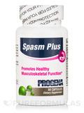 Spasm Plus - 60 Capsules