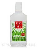 Spearmint Breath Blast Mouthwash 16 fl. oz