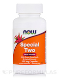 Special Two 120 Vegetarian Capsules