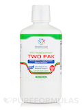 Spectrum Support II Vitamins (with PAK) - Part A, Unflavored - 32 fl. oz (947 ml)