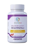 Spectrum Support Mega Minerals - Part B - 180 Liquid Capsules
