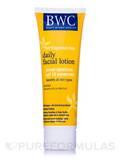 Daily Facial Lotion Broad Spectrum SPF18 Sunscreen - 4 fl. oz (118 ml)