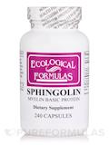 Sphingolin - 240 Capsules