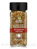 Spice Right Everyday Blends All-Purpose Salt-Free - 1.8 oz (51 Grams)
