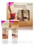 Natural Spiced Hot Toddy Shower Gel & Body Lotion Gift Set 2 Pieces