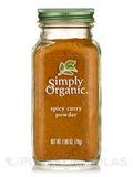 Spicy Curry Powder - 2.8 oz (79 Grams)