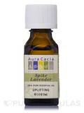 Spike Lavender Essential Oil (lavandula latifolia) - 0.5 fl. oz (15 ml)