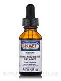 NAET® Spine & Nerve Balance - 1 fl. oz (30 ml)