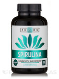 Spirulina - 180 Tablets