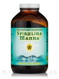 Spirulina Manna™ Powder - 16 oz (453.5 Grams)