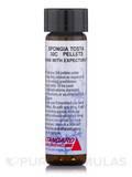 Spongia Tosta 30C 0.25 oz (160 Pellets)