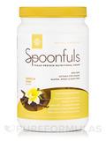 Spoonfuls Vegan Protein Powder, Vanilla Chai Flavor - 20.24 oz (574 Grams)
