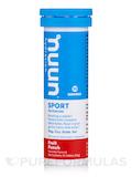Sport - Effervescent Electrolyte Supplement, Fruit Punch Flavor - 1 Tube of 10 Tablets