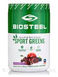 Sport Greens, Pomegranate Berry Flavor - 10.8 oz (306 Grams)