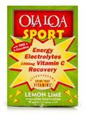 Sport Lemon Lime 30 Packets