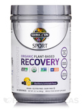 Sport Organic Plant-Based Recovery, Blackberry Lemonade - 15.7 oz (446 Grams)