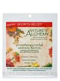 Sports Relief Aromatherapy Mineral Baths 1 oz
