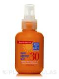 Spray On SPF 30 Sun Screen Oil 4 fl. oz