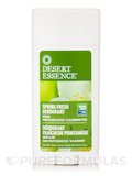 Spring Fresh Deodorant - 2.5 oz (70 ml)