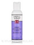 Spring Wind® Herbal Moisturizing Lotion - 4 fl. oz (118 ml)