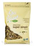 Organic Simple Seed Mix 1 lb (454 Grams)