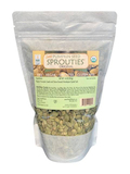 Sprouties® Organic Pumpkin Seeds, Original - 16 oz (454 Grams)