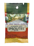 Sprouties® Organic Pumpkin Seeds, Savory - 0.5 oz (14 Grams)