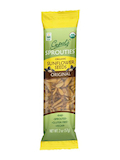 Sprouties® Organic Sunflower Seeds, Original - 2 oz (57 Grams)