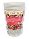 Sprouties® Organic Trail Mix, Apple Raisin - 8 oz (227 Grams)
