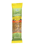 Sprouties® Sunflower Seeds, Cheesy - 2 oz (57 Grams)