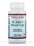 St. John's Mood Caps 100 Vegetarian Capsules