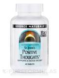 St. John's Positive Thoughts 45 Tablets