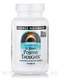 St. John's Positive Thoughts 90 Tablets
