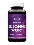 St. John's Wort 0.3% Hypericin 450 mg 60 Vegetarian Capsules