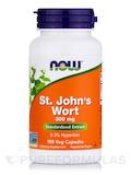 St. John's Wort 300 mg - 100 Capsules