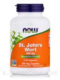 St. John's Wort 300 mg - 250 Capsules