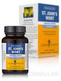 St. John's Wort 480 mg - 60 Vegetarian Capsules