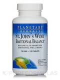 St. John's Wort Emotional Balance 750 mg 120 Tablets