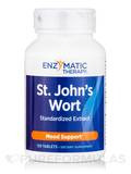 St. John's Wort Extract - 120 Tablets