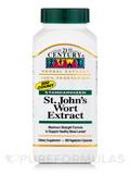 St. John's Wort Extract 200 Vegetarian Capsules
