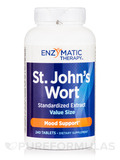 St. John's Wort Extract - 240 Tablets