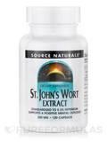 St. John's Wort Extract 300 mg 120 Capsules