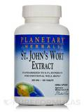 St. John's Wort Extract 300 mg 180 Tablets