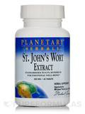 St. John's Wort Extract 300 mg 45 Tablets