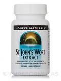 St. John's Wort Extract 300 mg - 60 Capsules