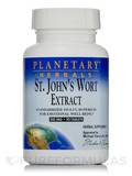 St. John's Wort Extract 300 mg 90 Tablets