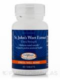 St. John's Wort Extract - 60 Tablets