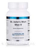 St. John's Wort Max-V 60 Vegetarian Capsules