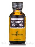 St. John's Wort Oil 1 oz